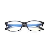 jogos de blue ray venda por atacado-Novo Anti Raios Azuis proteção Óculos de Computador Anti-Blu-ray jogo de computador óculos de proteção plana Óculos Frames Óculos Acessórios