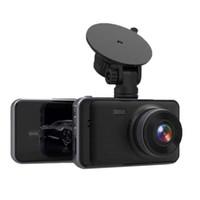 armaturenbrett-camcorder groihandel-3,0-Zoll-1080P Auto DVR Armaturenbrett 32GB Digital Video Recorder Träger-Digital-Camcorder Speicherkarte-Schlag-Nocken mit G-Sensor Bewegungserkennung