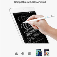 Wholesale touch screen pen mobile for sale – best High Precision K818 Capacitive Touch Pen For Mobile Phone Tablet iPhone Pen iPad Pro Apple Pencil Tablet Stylus Pen for Android ipad