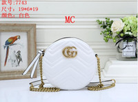 Wholesale luxury brazilian hair for sale - Group buy Excellent real leather fashion women shoulder bag Tote designers handbags presbyopic shopping bag purse luxury