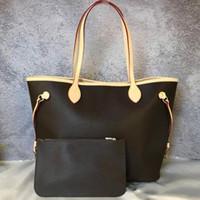 bolsos de cuero al por mayor-bolsos de diseño de moda de lujo embrague bolsos de diseño mujer bolsos de cuero del diseñador bolso bandolera bandolera mujer m40997 v101