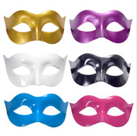 masque hommes zorro achat en gros de-2019 Demi-masque de Zorro masque de danse masque Hommes Halloween nouvelle partie mascarade slipknot halloween partie slipknot masques