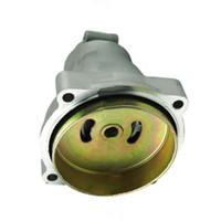 ingrosso porta spazzola-Tamburo di montaggio portante frizione 1 pz 26 mm 9 scanalature per decespugliatori vari