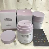 Wholesale Droshipping New Skincare Brand lala retro whippied cream and protini polypeptide cream ml fl oz in stock