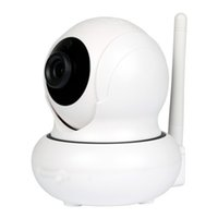 1080P Baby camera monitor 4X zoom face tracking two way audio 720p security onvif home camera