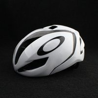 Wholesale race road bicycle helmet resale online - Ciclismo Road racing cycling helmet men mtb bike helmet safety triathlon aero Bicycle Helmets mountain movistar