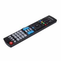 akıllı tv aksesuarları toptan satış-Evrensel OEM Uzaktan Kumanda Kontrolörü Değiştirme LG HDTV LED Akıllı TV AKB73615306 Yüksek Kalite 100% Yeni Marka A / V Aksesuarları