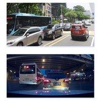 ingrosso camion retromarcia camion-Visione notturna LED lampade inversione HD camion della macchina fotografica Blind Spot di retrovisione LED dell'automobile di monitoraggio Immagine Inversione di guida Recorderi del dvr