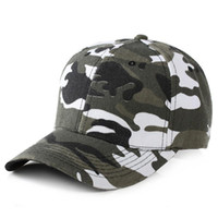 Wholesale trucker cap for sale - Group buy Famous Snow Camo Brand Baseball Cap Men Tactical Cap Camouflage Snapback Hat For Men High Quality Bone Masculino Dad Hat Trucker