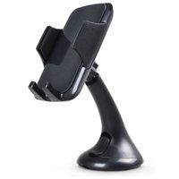 iphone mobile s5 venda por atacado-Recém Suporte Do Telefone Móvel Do Carro Para Iphone Samsung Galaxy Nota S6 borda S5 Ajustável 360 Rotate Suporte 6.0 polegada