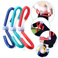 Wholesale thigh bands for sale - Group buy Leg Muscle Fitness Workout Exercise Machine Multi function Home Gym Sports Equipment For Thigh Master Arm Chest Waist B2