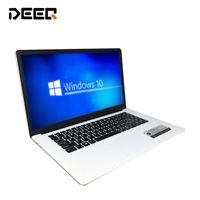 webcams gratuites achat en gros de-Tablettes pour ordinateur portable 15,6 pouces gratuites Windows10 Système 2G RAM 32G EMMC In-tel X5-Z8350 avec souris Bluetooth HDMI ordinateur WIFI