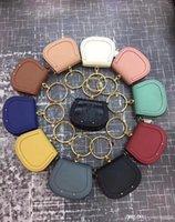 Wholesale best leather handbags for women for sale - Group buy Women new Plain elegant Lady Shoulder Bags Cowhide Classic crossbody genuine leather best nlie handbags pixie Flap bag Handbags for Woman