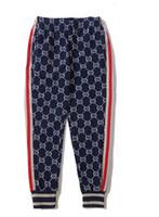 kadın hip hop spor pantolon toptan satış-Yeni pantolon hip hop pantolon kadın erkek rahat spor pantolon sonbahar giyim