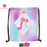 ipek oymalar toptan satış-Pembe sugao sırt çantası moda tasarımcısı sırt çantası kadın tasarımcı çanta ortaokul kızlar için çantalar polyester sırt çantaları dize payetler yeni