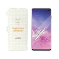 ingrosso colla morbida-Pellicola protettiva TPU per Samsung Galaxy S10 Plus S10e Full Glue Pellicola protettiva Hydrogel per S7 S8 S9 Plus A7 A8 2018