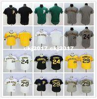 Wholesale blank baseball jerseys black white for sale - Group buy 2016 Mens Flexbase Barry Bonds Francisco Cervelli Stitched blank Jerseys Color White yellow black gray camo green