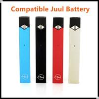 набор дыма оптовых-Joll Joll Kit 280 мАч Совместимый аккумулятор JUOL может соответствовать JUOL Бобы JUOL Pod 0,7 мл Vape Cartridges COCO Электронная сигарета для курения E0smoke E0n