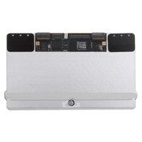 macbook trackpad großhandel-Touchpad Trackpad für Macbook Air A1465 2013-2017 ohne Kabel