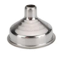 funis de cozinha em aço inoxidável venda por atacado-O funil da cozinha do funil de aço inoxidável de 35 * 25mm mini é apropriado para todos os utensílios da cozinha Outras ferramentas da cozinha T2I5152