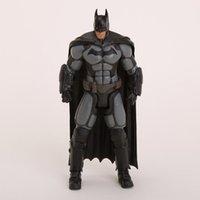 Wholesale batman v superman resale online - Batman v Superman Dawn of Justice Batman PVC Action Figure Action Figures Collectible Toy quot cm