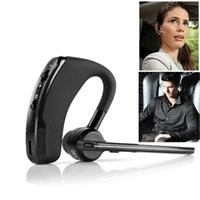 Wholesale computer chips online - V8 Wireless Metal Bluetooth earphone Gaming Headset With CSR Chip Adjustable Headband Long Time Playing Earphone Crystal Retail Box DHL Free