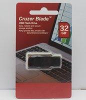 Wholesale usb flash drives gb online - 40pcs GB USB Flash Memory Pen Drive Stick Drives Sticks Disks GB Pendrives Thumbdrive
