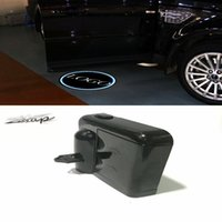 Wholesale auto ghost lights resale online - Maxup Set Wireless Auto Styling Laser lamp Logo For Citroen Car door welcome light Ghost light Projector No Drill LED allCommon