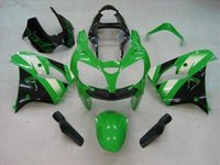 satılık zx kaplama toptan satış-3Gifts Yeni ABS kaporta kiti Ninja Kawasaki ZX9R 2000 2001 900cc fairing motosiklet parçaları ZX-9R ZX 9R 00 01 Özel sıcak satış