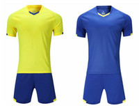 Wholesale personalized soccer jersey for sale - Group buy personalized Men s Mesh Performance Discount Cheap buy athentic sports fan clothing Customized Soccer Jersey Sets With Shorts
