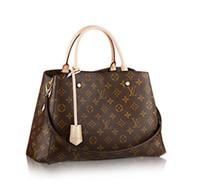 koreanische nylontasche großhandel-2019 neue Retro-Damenmode Schlangenmuster Schulter Eimer Tasche Koreanische Version des breiten Schultergurt Messenger Bag # 004