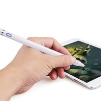 Wholesale pen touch tablets for sale - Group buy Tablet Stylus Touch Pencil For Appl iPad Pro Air Mini Smart Active Stylus Pen For Huawei Xiao i Lenovo