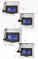 professionelle ultraschall-kavitationsmaschinen großhandel-Fachmann 5 IN 1 Ultraschallhohlraumbildung Rf-Vakuumhohlraumbildung-Hochfrequenzmehrpolige Rf-Abnehmenmaschine für Gesicht und Körper
