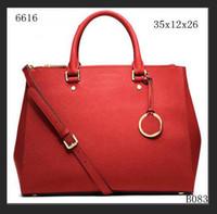 ms torba toptan satış-MICHAEL KORS Yeni stil çanta ünlü tasarımcı marka moda deri çanta bayan katil çanta omuz çantası Bayan PU deri çanta 6616 #