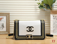Wholesale bamboo polyester for sale - Group buy Women s bags designers handbags purses shoulder bags mini chain bag designers crossbody bags messenger tote bag clutch bag wallets purse A02