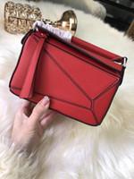 materiales para bolsos al por mayor-Bolso de moda material original diseñador de alta calidad bolso famoso hombro b cuero b