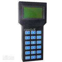 ford programmierung großhandel-Tacho Pro 2008 Plus Entsperren Sie die Juli-Version des Tacho Universal Dash-Programmiertools Key Reader Programmer Scanner Tool
