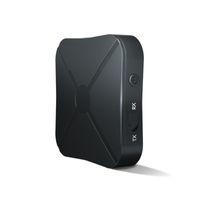 bluetooth-передатчик для динамиков оптовых-2019 KN319 2 В 1 Приемопередатчик Bluetooth 3.5 мм Беспроводной адаптер Bluetooth 4.2 Стерео Аудио Dongle Для ТВ Автомобильные / Домашние колонки