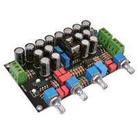 New Dual Differential Full Symmetry Complement Discrete Dual OP AMP Module 5-22V