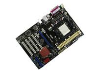 ddr2 anakartlar toptan satış-M2N68 Artı DDR2 Soket için 100% orijinal anakart AM2 AM2 + USB 2.0 panoları 940-pin Masaüstü motherborad Ücretsiz kargo