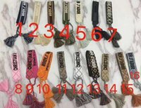 bracelet großhandel-DIB1 modemarke JA Geflochtene handschlaufe Hand seil armband Hochzeit Liebhaber geschenk Luxus Schmuck