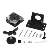 extrusora 3d venda por atacado-3D Titan Extrusora Kit completa com NEMA 17 Stepper Motor para 3D Suporte para impressora 1,75 Direct Drive Bowden Suporte de Montagem