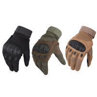 Wholesale glove mtb resale online - Breathable Unisex BMX MX ATV MTB Racing Mountain Bike Bicycle Cycling Off Road Dirt Bike Gloves Motorcycle Motocross Sports Gloves