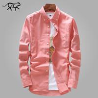 ingrosso importati più abiti di formato-Camicie autunno Moda uomo aderente Camicia elegante casual a maniche lunghe Slim Fit Bianco Imported Camicie Camicette maschili Plus Size 5xl T2190608