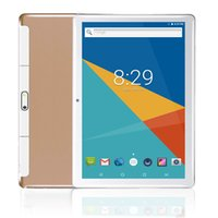 Wholesale tablet mtk6592 octa core for sale - Group buy Android Tablet Tablets PC quot Inch HD G WiFi GPS GSM Octa Core GB ROM GB RAM Dual Sim Card IPS Gold