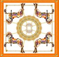 königliche bettwäsche-sets großhandel-Royal Fancy Brand Medusa Designer Samtdecke Kreative H Muster Bettwäsche Sets Sofa Werfen Fleece Decken Luxury Home Hochzeit Interiors