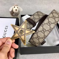 casual casual venda por atacado-Único masculino 3.8 cm belt belt belt hardware retro fivela lisa casual business conforto acessórios