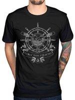 indie rock shirts großhandel-Offizielle Lower Than Atlantis Sinking Ship T-Shirt Go on Strike Indie Rock Lustiges O-Ansatz T-Shirt Hemd