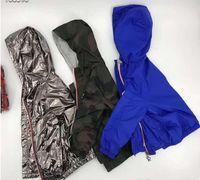 ingrosso felpe con cappuccio-vendita calda nuova primavera e autunno Fashion Brand M Jacket Protezione solare per bambini Abbigliamento Designer Abbigliamento per bambini Ragazzi Ragazze Hoodies Giacche
