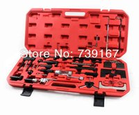 Wholesale audi lock for sale - Group buy Petrol Diesel Engine Camshaft Locking Alignment Timing Tool Kit For VW AUDI SKODA ST0055
